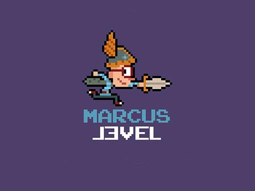 Marcus level icono