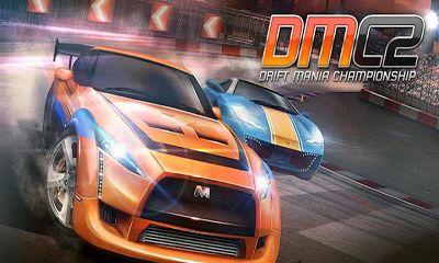 Drift Mania Championship 2 screenshot 1