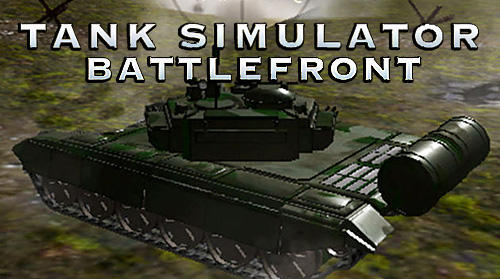 Tank simulator: Battlefront Screenshot