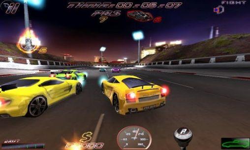 Гонки: скачать Speed racing: Ultimateна телефон