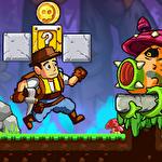 Jungle world: Super adventure Symbol