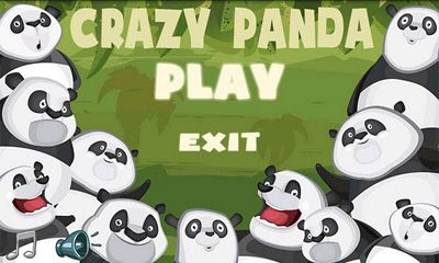 Crazy Panda captura de pantalla 1