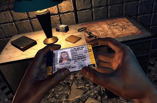 Killer of evil attack: Best survival game screenshot 1