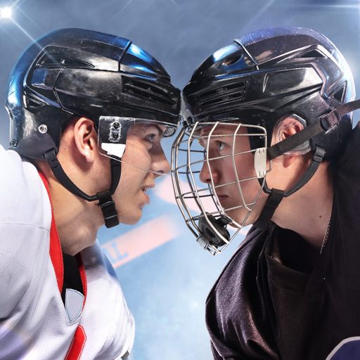 Big6 Hockey Managerіконка
