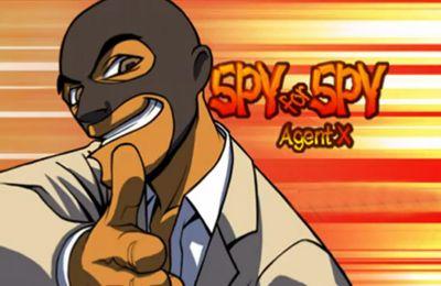 logo L'Espionnage