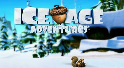 Ice age. Adventures. capture d'écran 1