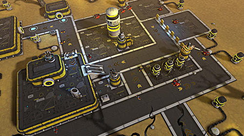 Tower defense heroes 2 Screenshot