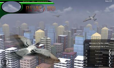 Fly Like a Bird 3 screenshots