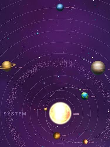 Arcade Star tap: Idle space clicker für das Smartphone
