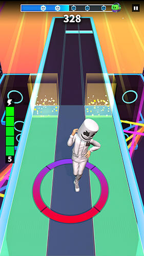 Marshmello music dance para Android