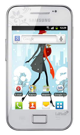 Android games download for phone Samsung Galaxy Ace La Fleur free