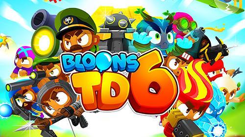 Bloons TD 6 screenshot 1