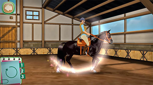 Horse hotel: Care for horses pour Android