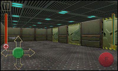 Underground labyrinth Screenshot