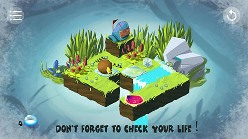 Drop tale for Android