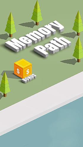 Memory path Screenshot