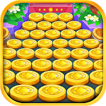 Coin mania: Garden dozer ícone