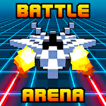 アイコン Hovercraft: Battle arena