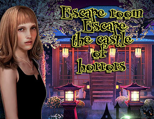 Escape room: Escape the castle of horrors Symbol