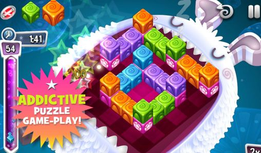 Cubis creatures for Android