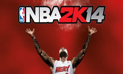 NBA 2K14 captura de tela 1