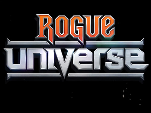 Rogue universe: Free sci-fi space strategy screenshot 1