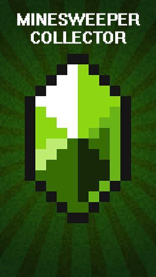 アンドロイド用ゲーム マインスイーパー:コレクター のスクリーンショット