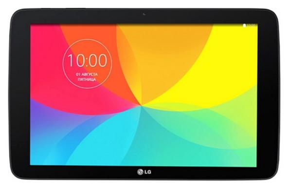 Lade kostenlos LG G Pad 10.1 V700 phone apps herunter