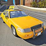 Taxi sim 2019图标
