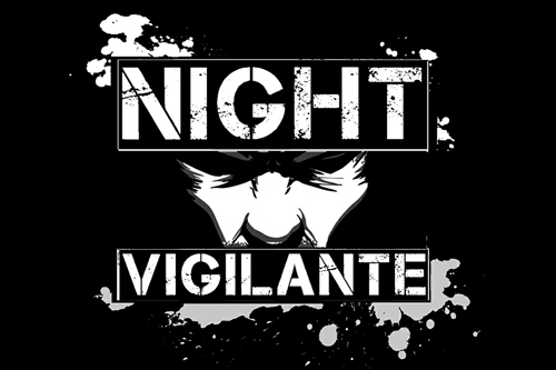 Night vigilante for iPhone