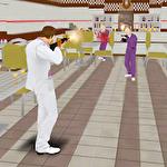 Vendetta Miami: Crime simulator icône