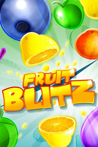 Fruits blitz