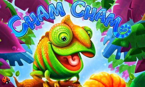 Cham Cham Symbol