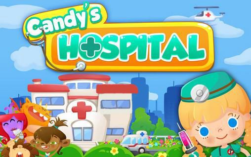 Candy's hospital іконка