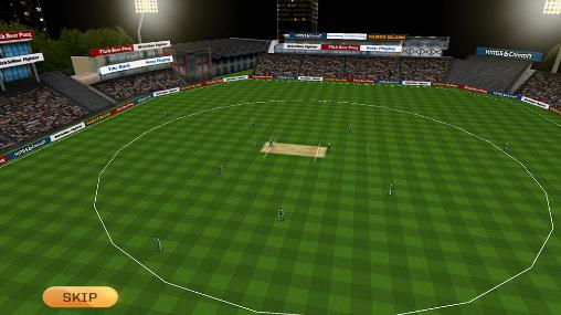 Cricket unlimited 2016 screenshot 1