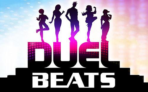 Duel beats icon