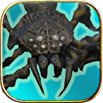 Spider simulator: Amazing city!іконка