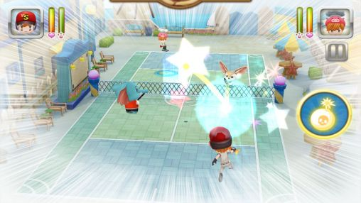 Ace of tennis für Android
