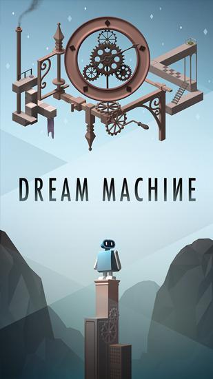 Dream machine скріншот 1