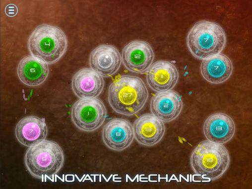 Biotix: Phage genesis auf Deutsch