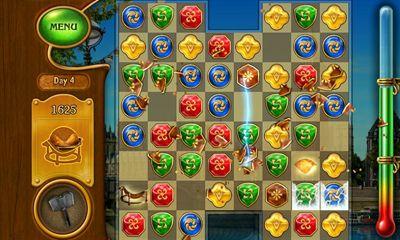 Around the World 80 Days screenshot 1
