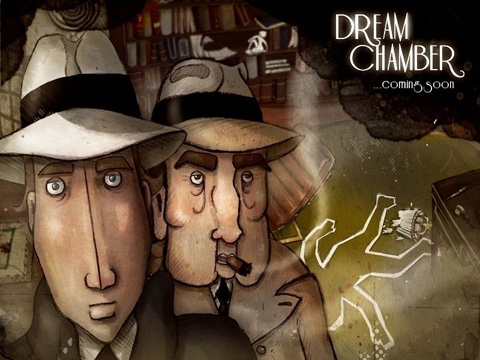 логотип Комната Снов