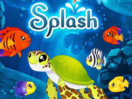 Splash: Underwater sanctuary Screenshot