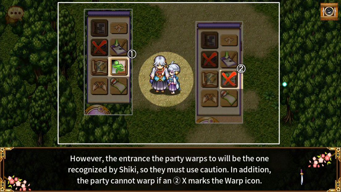 RPG Asdivine Kamura screenshot 1