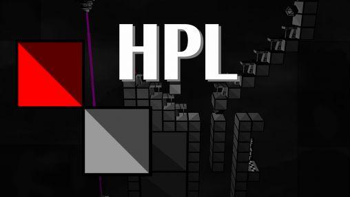HPL. Hardcore platformer league Screenshot