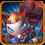 Raiden go: Sky force Symbol