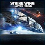 Strike wing: Raptor rising icono