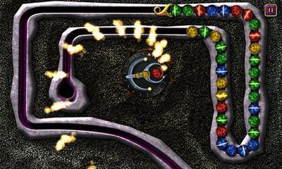Arcade Sparkle for smartphone
