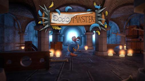 Dodo master ícone