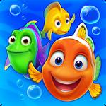 Fishdom: Deep dive Symbol